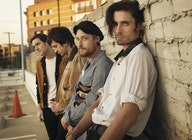 All American Rejects artist photo