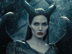 Film promo picture: Maleficent