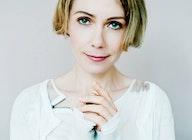 Emily Saunders artist photo