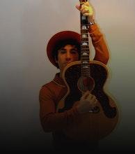 Pete Molinari Band artist photo