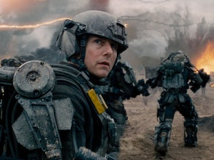 Film promo picture: Edge Of Tomorrow