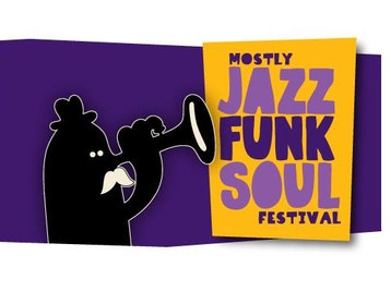 Mostly Jazz Funk & Soul Festival 2014 picture