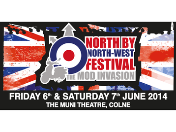 North By North West Festival 2014 picture