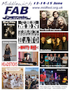 Flyer thumbnail for Middlewich Folk And Boat Festival 2014