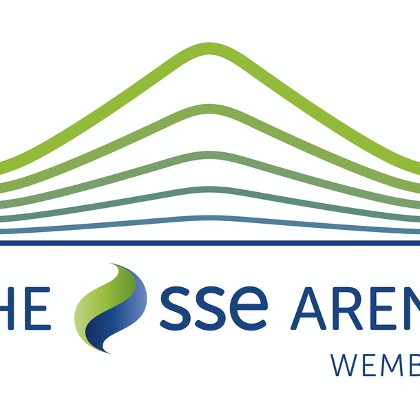 The SSE Arena, Wembley Events