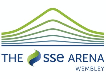 The SSE Arena, Wembley venue photo