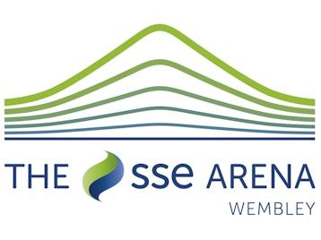 The SSE Arena, Wembley venue photo