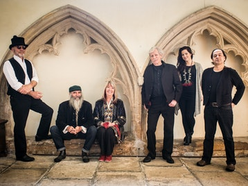 Wintersmith Tour: Steeleye Span picture