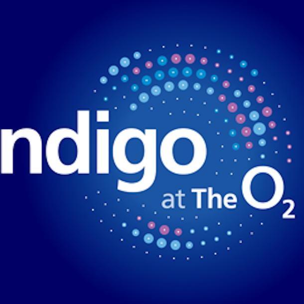 indigo at The O2 Events