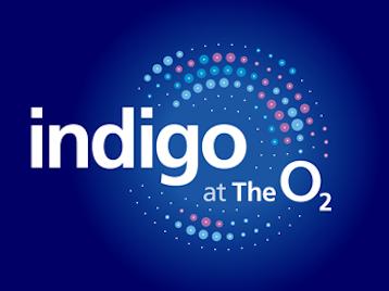 indigo at The O2 picture