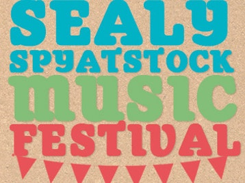 Sealy Spyatstock: Toploader + Killer Queen + Colt 45 + The Lottery Winners + Highly Strung + Bite The Shark + Five And Dangerous + Soul City Walkers + Heartbreak Remedy + The Misfitz + Joanovarc + 13 Stars + Lucy May Walker + Luke Matear + Flick + The Rucksacks + Emma Dockeray + Sarah Dockeray + Anne-marie McStraw + Sharpy + Bobby Hallord + Cinnamon + The Baby Blues + Liam Moorhouse + Euphonix picture