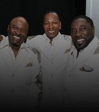 The O'Jays artist photo