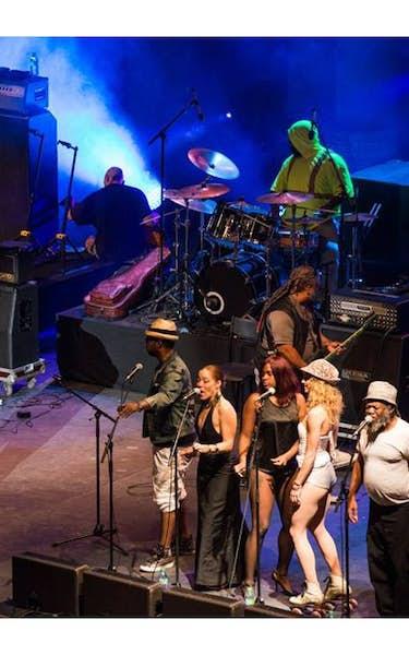 George Clinton & Parliament Funkadelic Tour Dates