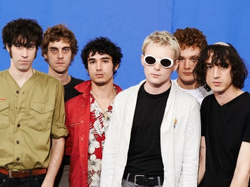The Fat White Family artist photo