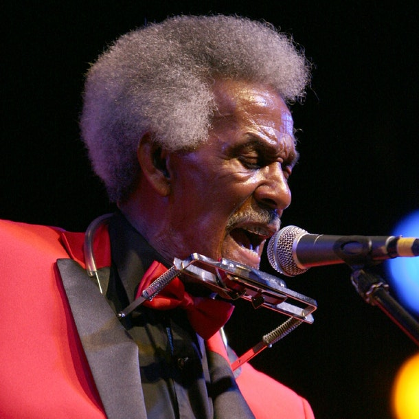 Lil Jimmy Reed Tour Dates
