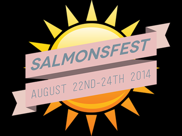 Salmonsfest 2014 picture