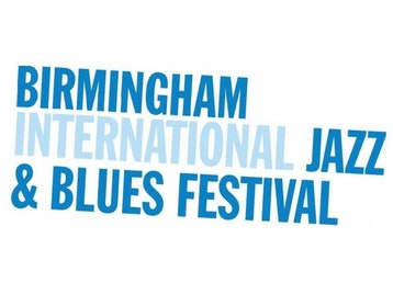 Birmingham International Jazz And Blues Festival 2014 picture