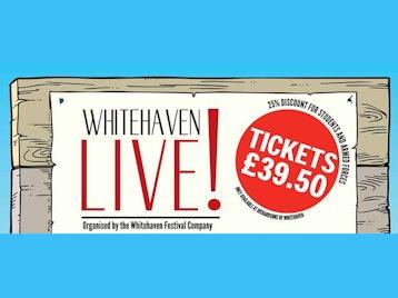 Whitehaven Live! picture