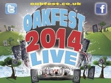 Oakfest 2014 picture