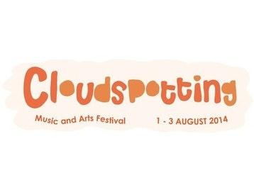 Cloudspotting Festival 2014 picture