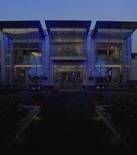 Stormont Hotel artist photo