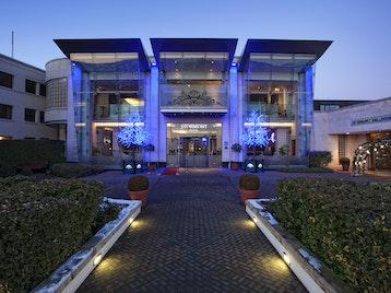 Stormont Hotel venue photo
