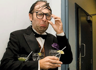 Neil Hamburger artist photo