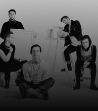 The Neighbourhood artist photo