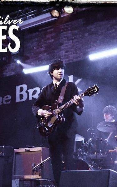 The Silver Beatles Tour Dates