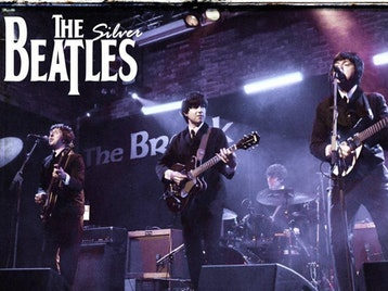 The Silver Beatles artist photo