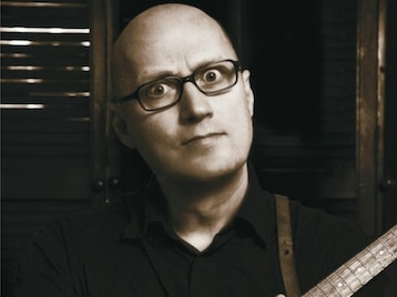 Adrian Edmondson artist photo