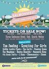 Flyer thumbnail for Salmonsfest 2014