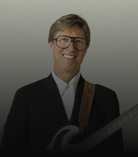 Hank Marvin artist photo