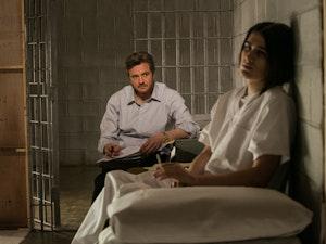 Film promo picture: Devil's Knot