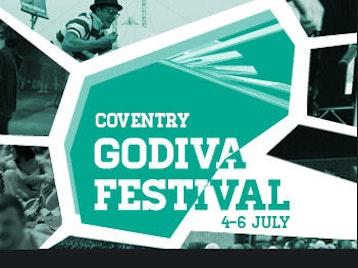 Godiva Festival 2014 picture
