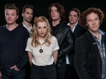 Anathema artist photo