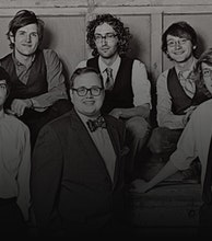 St. Paul & The Broken Bones artist photo