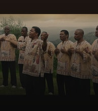 Ladysmith Black Mambazo artist photo