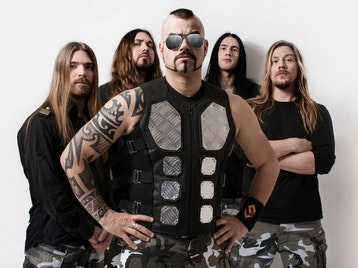 The Battle Of Britain Tour: Sabaton + Korpiklaani + Týr picture