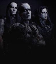 Behemoth artist photo