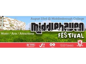 The Middlehaven Festival picture