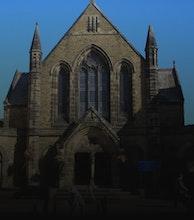 Stokesley Methodist Church artist photo