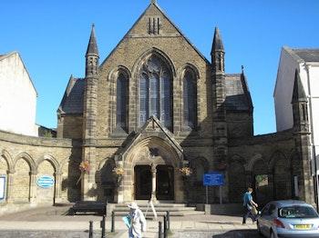 Stokesley Methodist Church venue photo