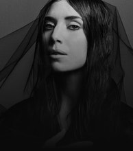 Lykke Li artist photo