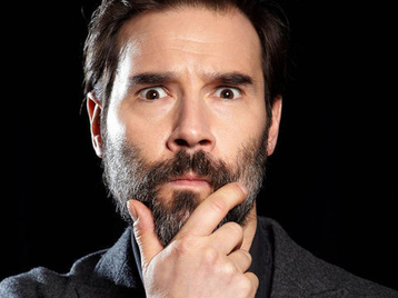XL Recordings Special: Adam Buxton picture