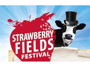 Strawberry Fields Festival 2014 picture