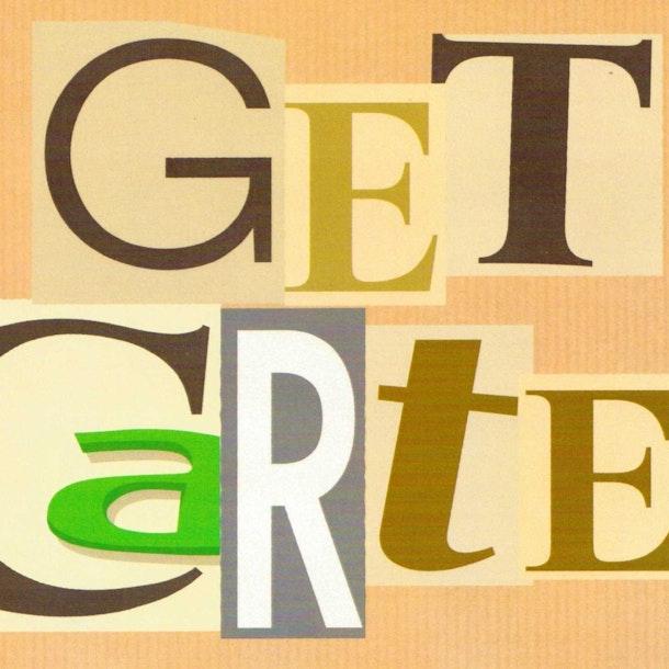 Get Carter Tour Dates