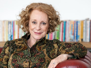 Philippa Gregory artist photo