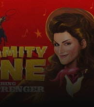 Calamity Jane (Touring) artist photo