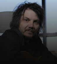 Jeff Tweedy artist photo
